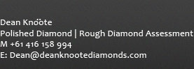Dean Knoote Diamonds